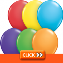 Qualatex 9 Inch Balloons